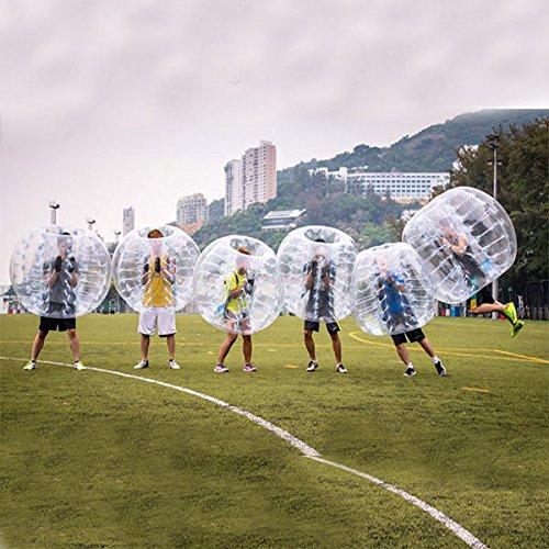 Inflatable Human Bumper Ball | 5FT/1.5M Diameter