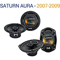 Saturn Aura 2007-2009 Factory Speaker Upgrade Harmony R65 R69 Package New