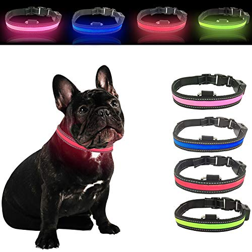 Light Up Charging Rechargeable Visibility Waterproof