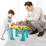 NuoPeng 3 in 1 Baby Sit-to-Stand Walker, Activity
