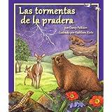 Las tormentas de la pradera (Spanish Edition)