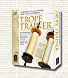 Trope Trainer - The entire Torah chanted and narrated, for learning to read from the Torah! Standard Edition. Bar or Bat Mitzvah Trainer!