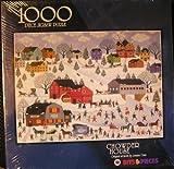 Chowder House: Original Artwork By Jonne Case, 1000 Piece Puzzle