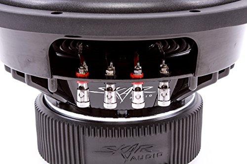 Skar VVX-12v3 D4 Power Car