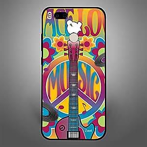 Xiaomi MI A1 Peace Guitar