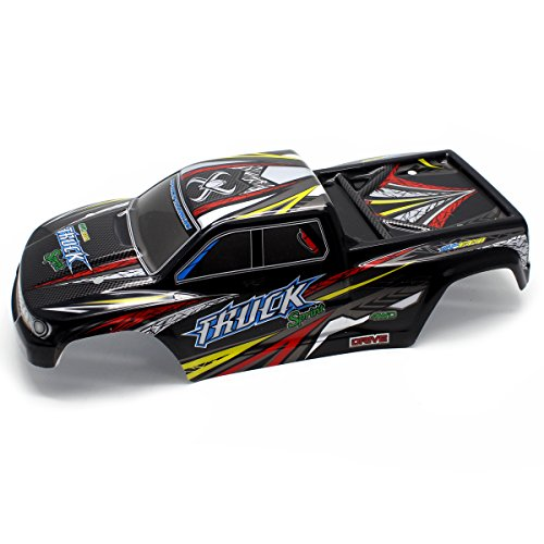 Hosim RC Car Shell Truck Body Accessory Spare Parts for sale  Delivered anywhere in USA