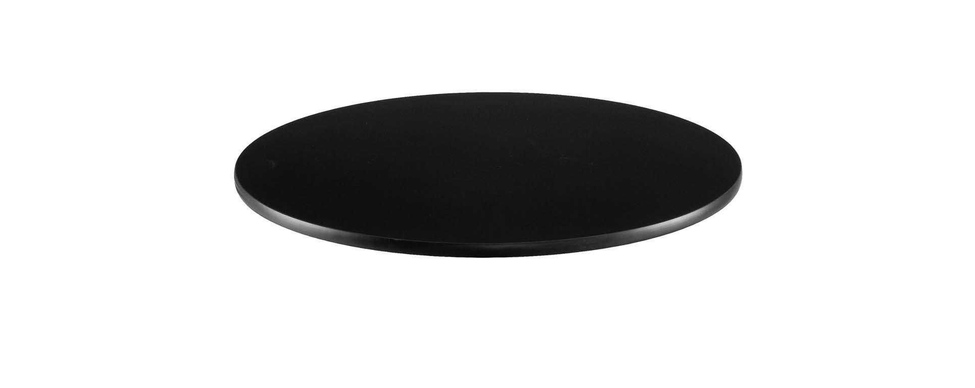 30'' Diameter Reversible Laminate Table Top