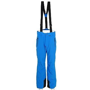 Icepeak Mens Noxos Wadded Trousers