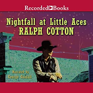 Nightfall at Little Aces Audiobook