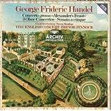 Handel:Alexander's Feast