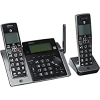 AT&T WD-60737 lamp DECT 6.0 Cordless Phone