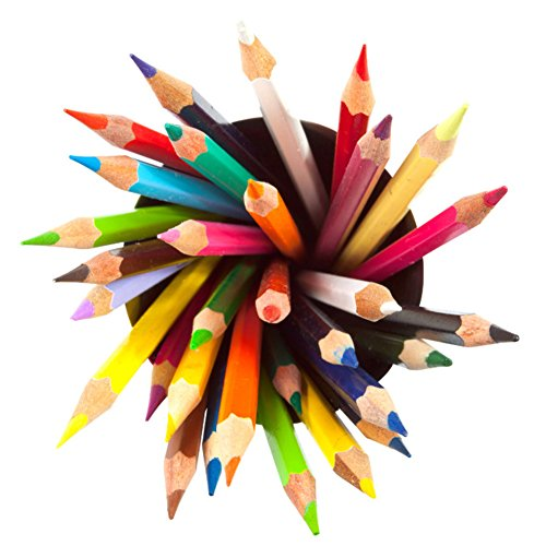 bringsine professional high quality colored pencils for kids and