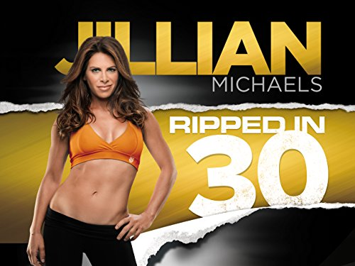 Ripped in 30 (Jillian Michaels Ripped In 30 Level 2)