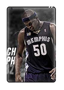 Everett L. Carrasquillo's Shop Hot 9131420J704021215 memphis grizzlies nba basketball (15) NBA Sports & Colleges colorful iPad Mini 2 cases