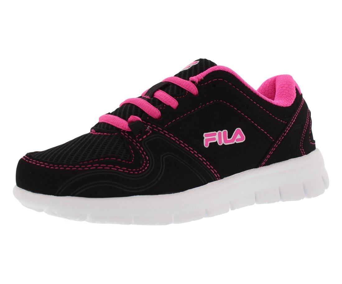 Galleon Skate Girls' Fila ShoeBlackpink Speed Runner Glo 4j5ARL