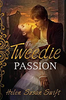 The Tweedie Passion by [Swift, Helen Susan]
