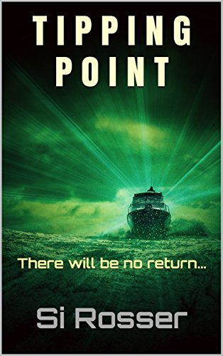Tipping Point: Natural Disaster Thriller