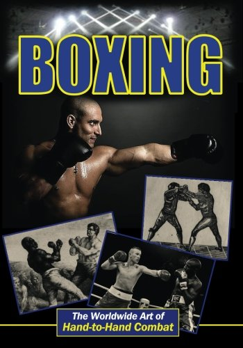 Boxing and Martial Arts - 6