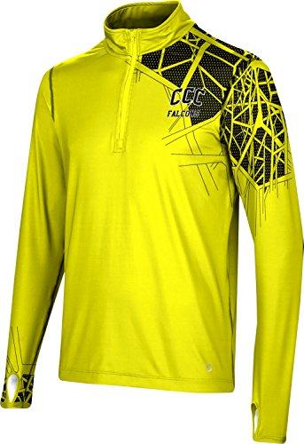 No Crest Full Zip Sweatshirt - 9