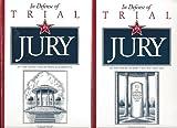 In Defense of Trial By Jury, J. Kendall Few, 0963665804