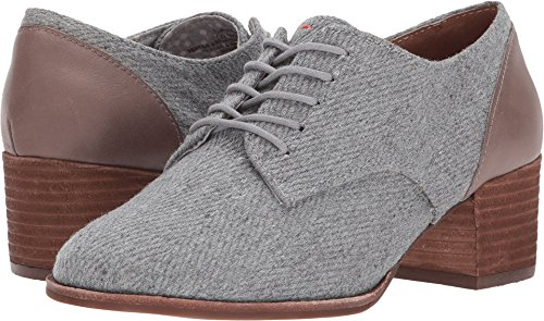 ED Ellen DeGeneres Women's Phoebe Shadow Chevron/Beacon Atanado/Waxed Cotton 8.5 M US