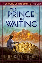 The Prince in Waiting (Sword of the Spirits Book 1)