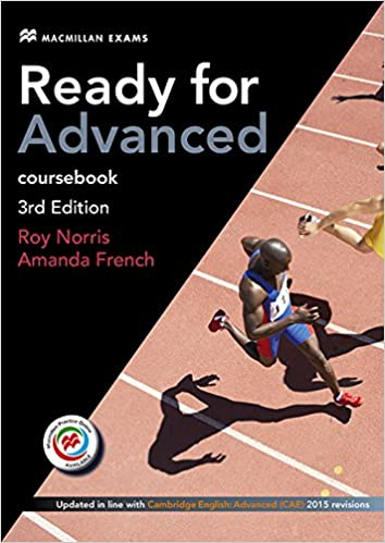 Ready for advanced 3rd edition students book pack including audio ready for advanced 3rd edition students book pack including audio and macmillan practice online without answer key amazon a french fandeluxe Choice Image