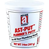 AST-PUT Plumber's Putty