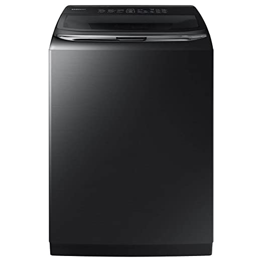 Amazon.com: Samsung wa52 m8650av 5,2 CU. FT. Negro ...