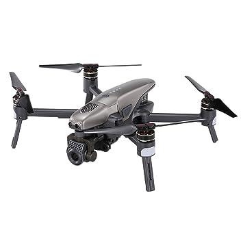 Goolsky Walkera Vitus 320 5.8G FPV Plegable Quadcopter con Gimbal ...