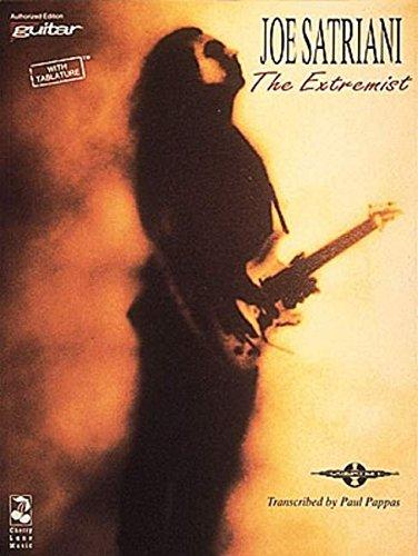Joe Satriani - The Extremist (Easy Guitar Series)