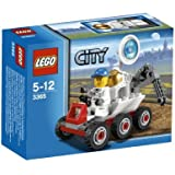 LEGO City 3365 - Explorador Lunar