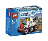LEGO CITY Space Moon Buggy, Baby & Kids Zone