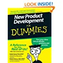 New Product Development For Dummies