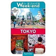 TOKYO + PLAN DÉTACHABLE INCLUS