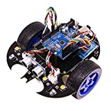 Car Kit For Arduinos