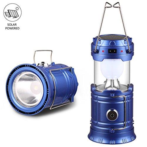 Led Solar Camping Lamp in Florida - 8