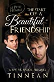 The Start of a Beautiful Friendship (Spy vs. Spook)