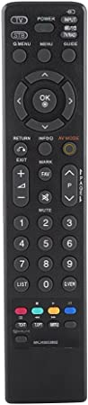 Vbestlife Mandos a Distancia,Reemplazo Smart TV Control Remoto Controlador de Televisión para LG MKJ40653802