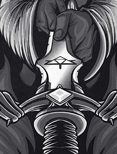 Camiseta Hormiga Mujer Link Sword Master Hyrule Sword Master ZdprqHdw