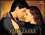 Veer-Zaara (Hindi Movie / Bollywood Film / Indian Cinema DVD) With 2ND DISC/SPL FEATURES by Shahrukh Khan
