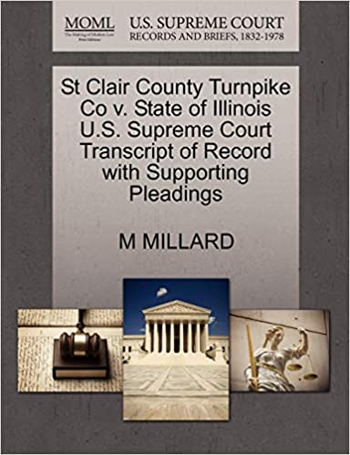 St. Clair County Marriage & Divorce Records - County Courts