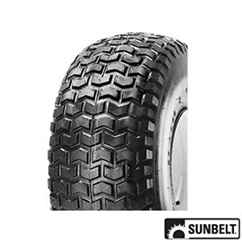 SUNBELT- Tire,Turf Rider-  (13 x 6.5 x 6)