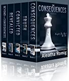 The Consequences Series Box Set
