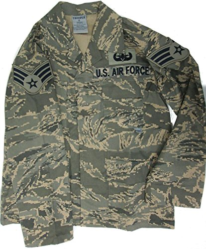 Authentic Air Force - 3