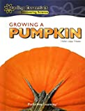 Growing a Pumpkin, Helen Lepp Friesen, 0756984262