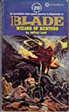 Wizard of Rentoro, Jeffrey Lord, 0523402066
