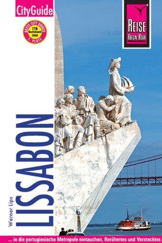 Lissabon CityGuide