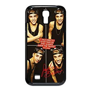 Justin bieber Case for SamSung Galaxy S4 I9500