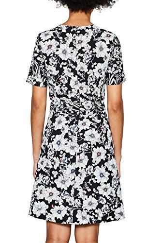 Collection Black Femme Robe 001 Noir ESPRIT fgwpqxp